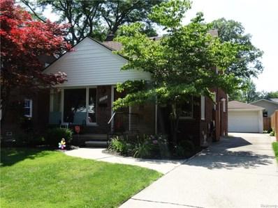 2616 Chelsea Street, Trenton, MI 48183 - MLS#: 218059607