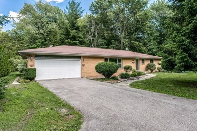 4272 Parker Road, Fort Gratiot Twp, MI 48059 - MLS#: 218059641