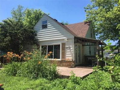 20121 Saint Francis Street, Livonia, MI 48152 - MLS#: 218059677