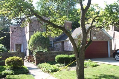 223 Kenwood Court, Grosse Pointe Farms, MI 48236 - MLS#: 218059716