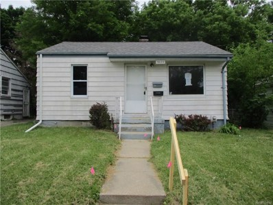 3010 Prospect Street, Flint, MI 48504 - MLS#: 218059724
