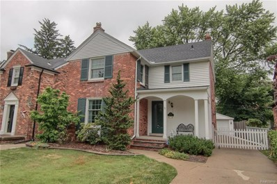 304 Moran Road, Grosse Pointe Farms, MI 48236 - MLS#: 218059751