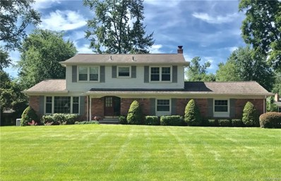 320 Reddingwood Drive, Oakland Twp, MI 48306 - MLS#: 218059798
