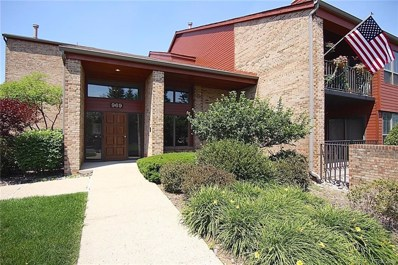 969 Greenview Court UNIT 41, Rochester Hills, MI 48307 - MLS#: 218059859