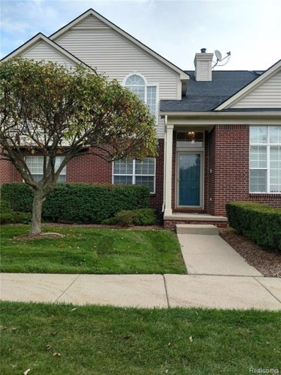 1202 Abigail Court, Commerce Twp, MI 48390 - MLS#: 218059882
