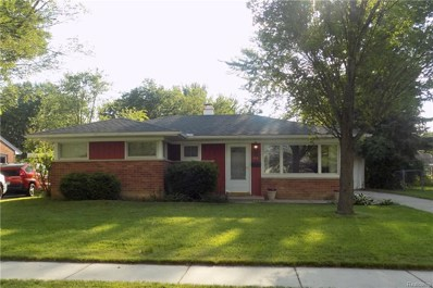 115 Kenyon Drive, Troy, MI 48083 - MLS#: 218059912