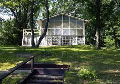 11485 MacKinac Path S, Somerset Twp, MI 49249 - MLS#: 218059925