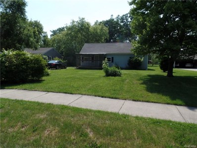 740 Colorado Street, Marysville, MI 48040 - MLS#: 218059996