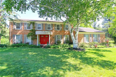 4264 Old Dominion Court, West Bloomfield Twp, MI 48323 - MLS#: 218060000