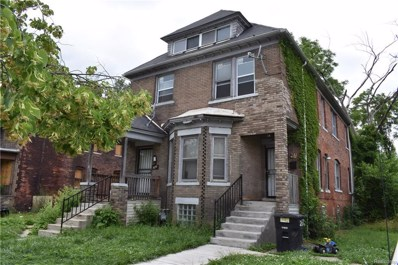 267 Kenilworth Street, Detroit, MI 48202 - MLS#: 218060046