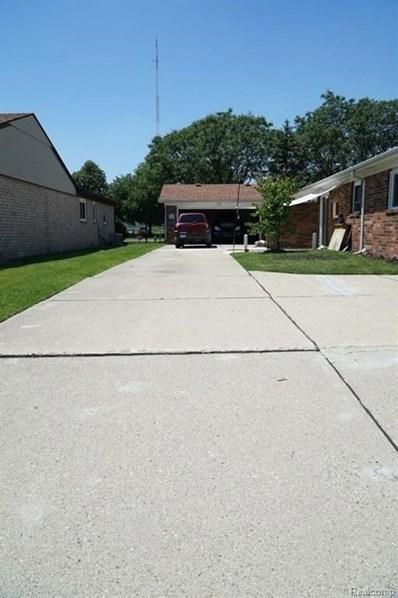 29951 Park Place Drive, Warren, MI 48093 - MLS#: 218060054