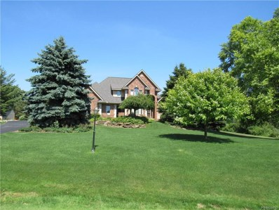 5275 Augusta, Metamora Twp, MI 48455 - MLS#: 218060130