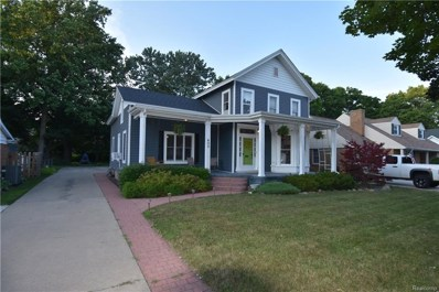 605 E Main Street, Flushing, MI 48433 - MLS#: 218060162