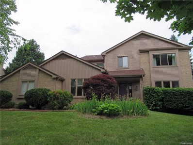 1638 Greenwich, Troy, MI 48098 - MLS#: 218060168