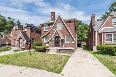 16890 Sorrento Street, Detroit, MI 48235 - MLS#: 218060174