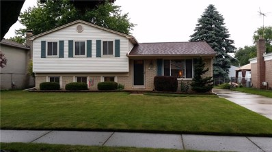 14583 Alpena Drive, Sterling Heights, MI 48313 - MLS#: 218060178