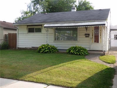 26731 Dartmouth Street, Madison Heights, MI 48071 - MLS#: 218060404