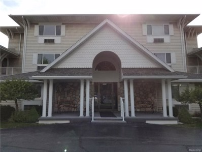 4500 Lakeshore Road UNIT 17, Fort Gratiot Twp, MI 48059 - MLS#: 218060441