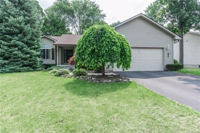 1678 Smoke Tree Lane, Oceola Twp, MI 48855 - MLS#: 218060454