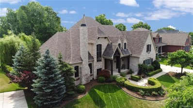 20878 Deerfield, Farmington Hills, MI 48335 - MLS#: 218060508