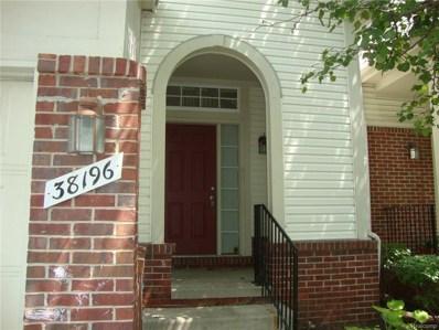 38196 Saratoga Circle, Farmington Hills, MI 48331 - MLS#: 218060583
