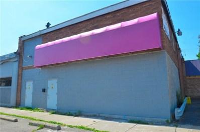 11211 Morang Avenue, Detroit, MI 48224 - MLS#: 218060592