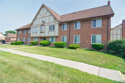 30280 Southfield Road UNIT 213, Southfield, MI 48076 - MLS#: 218060612