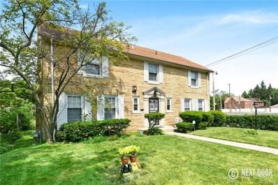 19005 Birchcrest Drive, Detroit, MI 48221 - MLS#: 218060631