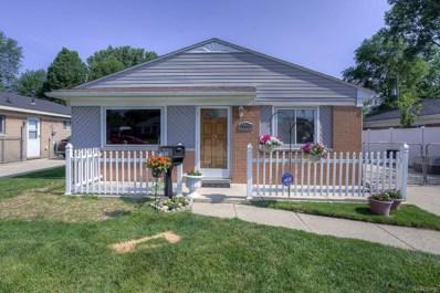 27052 Joan Street, Taylor, MI 48180 - MLS#: 218060632