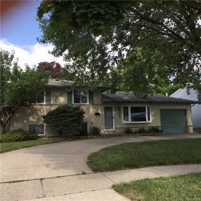 39957 Parklawn Drive, Sterling Heights, MI 48313 - MLS#: 218060718