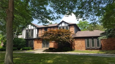 36600 Almond Circle, Farmington Hills, MI 48335 - MLS#: 218060738