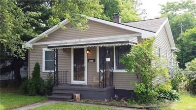 5832 Wilkie Street, Taylor, MI 48180 - MLS#: 218060807