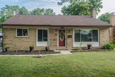 19806 Sussex Street, St. Clair Shores, MI 48081 - MLS#: 218060809