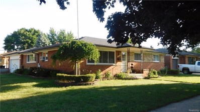 18742 Northway Street, Roseville, MI 48066 - MLS#: 218060845