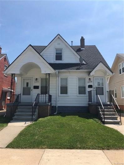 6852 Ternes Street, Dearborn, MI 48126 - MLS#: 218060868
