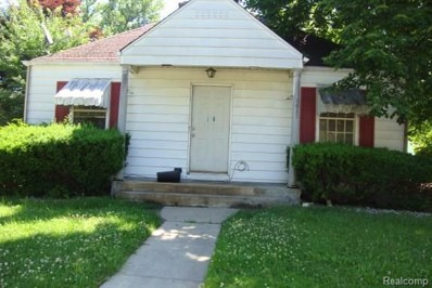 2632 Landon Street, Flint, MI 48504 - MLS#: 218060933
