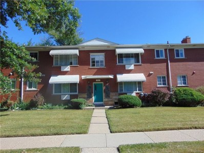 1809 Gardenia Avenue UNIT 6, Royal Oak, MI 48067 - MLS#: 218061043