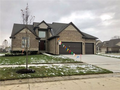 55155 Hidden River Dr Drive, Macomb Twp, MI 48042 - MLS#: 218061069
