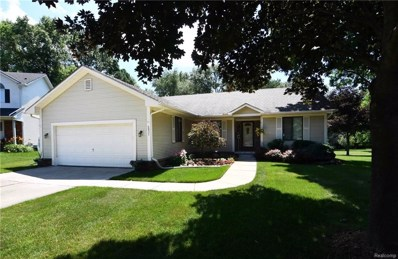 4031 Longacre Court, Waterford Twp, MI 48329 - MLS#: 218061085