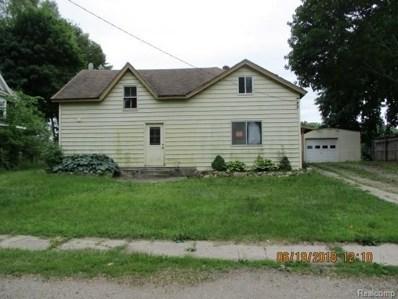 1504 Faussett Road, Cohoctah Twp, MI 48855 - MLS#: 218061145