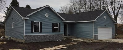 2771 Maywood Drive, Port Huron Twp, MI 48060 - MLS#: 218061175