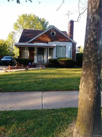 16871 Collingham Drive, Detroit, MI 48205 - MLS#: 218061276