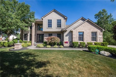 2671 Emily Court, Canton Twp, MI 48188 - MLS#: 218061346