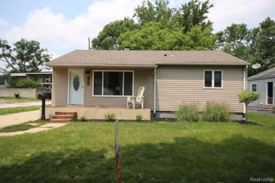 619 Millard Avenue, Royal Oak, MI 48073 - MLS#: 218061372