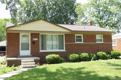 22015 Audrey Avenue, Warren, MI 48091 - MLS#: 218061380