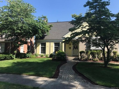 22364 Long Boulevard, Dearborn, MI 48124 - MLS#: 218061390