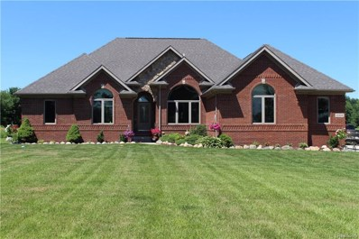 15328 Terry Road, Berlin Twp, MI 48002 - MLS#: 218061401