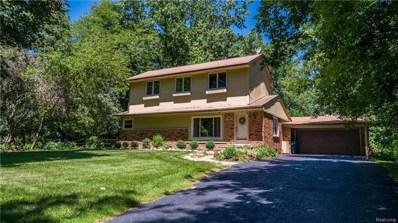 184 Whims Lane, Oakland Twp, MI 48306 - MLS#: 218061435