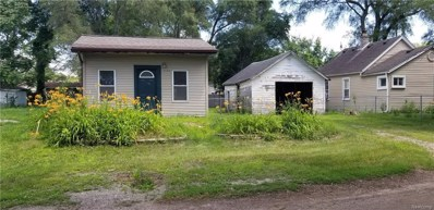 3194 Woodlawn St, Commerce Twp, MI 48390 - MLS#: 218061448
