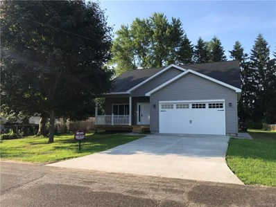 10043 King Road, Springfield Twp, MI 48350 - MLS#: 218061452